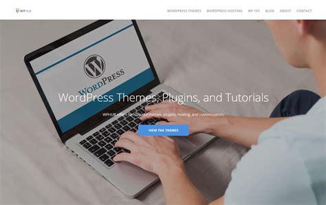 wordpress tutorial hub the best 15 wordpress tutorials for beginners and advanced