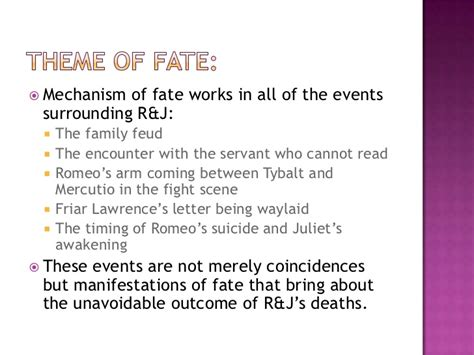 themes and resolution in romeo and juliet part 8 romeo juliet themes lesson