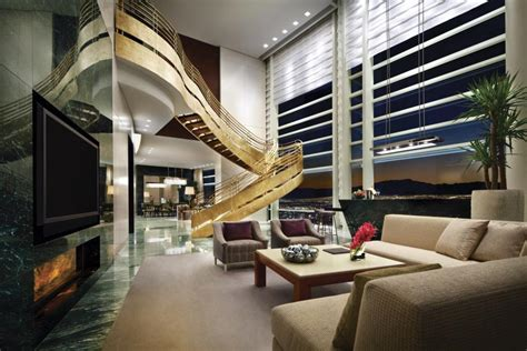 passion  luxury aria sky suites las vegas