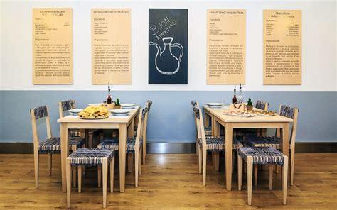 arredo per ristoranti arredo ristorante pistoia novo italia design mobili