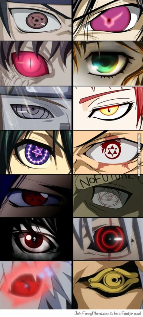 anime eye powers homeofanime