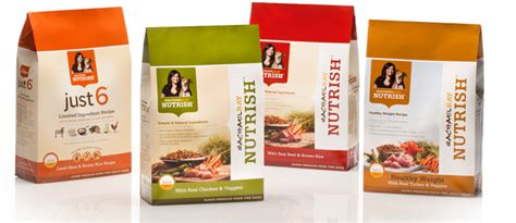 nutrish puppy food rachael nutrish food printable coupon family finds