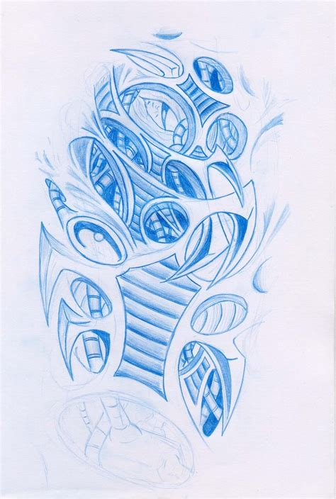 biomechanical tattoo designs free download biomechanical by dsgraphix biomechanical