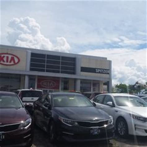 Kia Dealers In Northeast Ohio Spitzer Kia Cleveland 14 Photos 10 Reviews Car