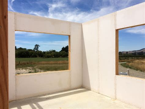 Best Mgo Building House With Magnesium Oxide SIPS Panels
