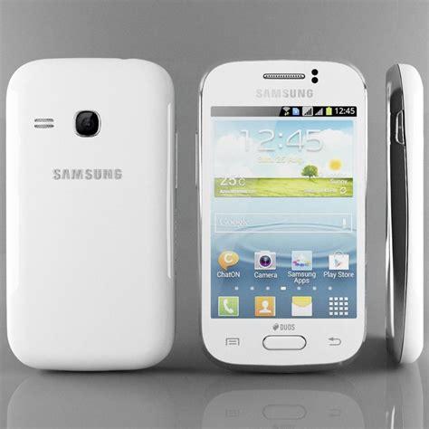 Handphone Samsung Galaxy S6310 max samsung galaxy s6310