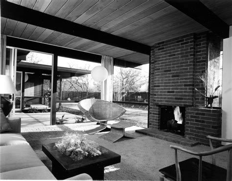 steve home interior eichler excitement eye on design by dan gregory