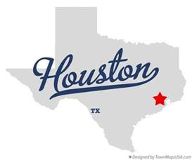Tx To Houston Tx Image Gallery Houston Map