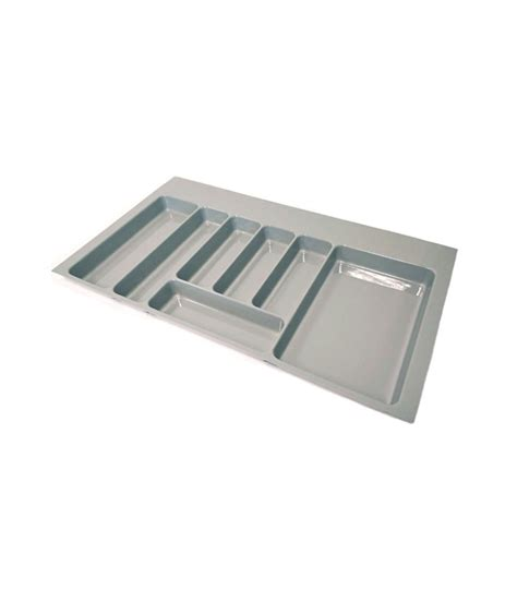 portaposate da cassetto vassoio portaposate per cassetto da 90 cm volpato 32 72