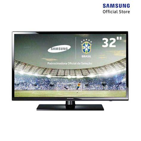 Tv Samsung Led 32 Inch jual samsung ua32fh4003 series 4 tv led 32 inch