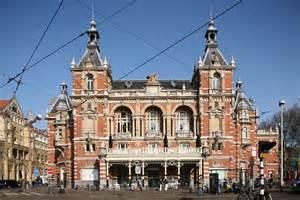 Curtains For Hospitals Peek Bv Stadsschouwburg Amsterdam