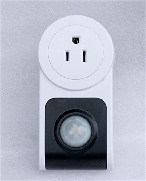 plug in motion top 5 best motion sensor outlet for sale 2016 product