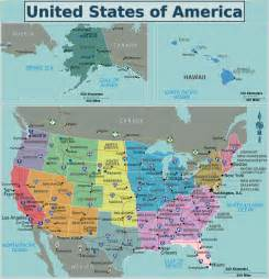 usa map with regions tilini s cartophilia usa map area codes interstate