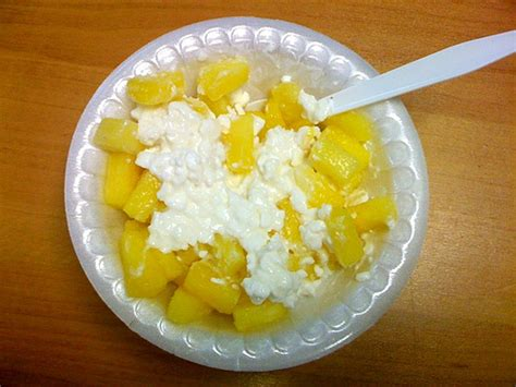 cottage cheese and pineapple friday fuel 3 brekkies to boost your kiama boot c