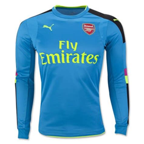 Jersey Go Home Longsleve Arsenal 2017 2018 arsenal official soccer jerseys cleats and more