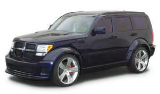 Chrysler Dodge Nitro Chrysler Nitro Motoburg