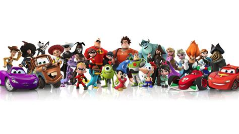 infinity wii characters disney infinity starter pack contents and intro spawnfirst