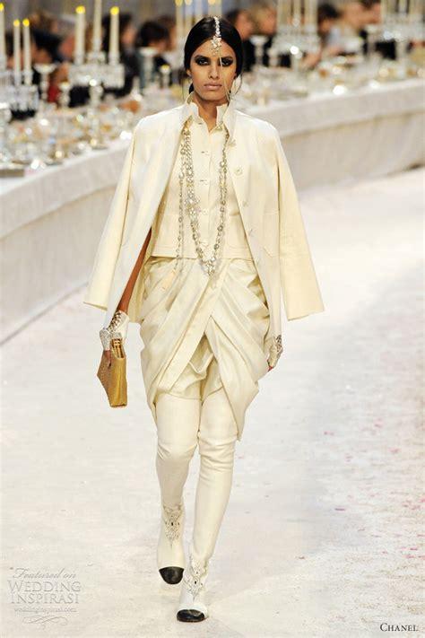 Maxi Maharanibelt chanel pre fall 2012 collection bombay wedding