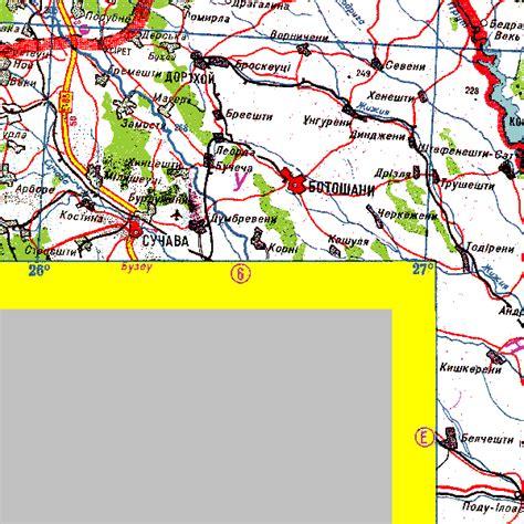 ua map ukrainian road map server coordinate d06