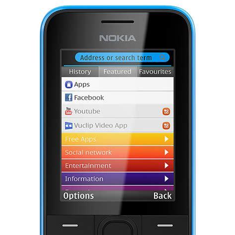 Nokia N207 Silikon 207 nokia presenta nokia 207 nokia 208 y nokia 208 dual sim