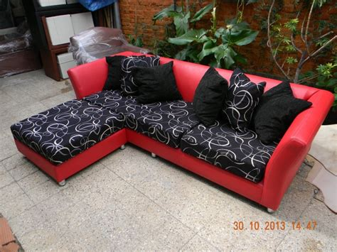 sillon en l sillon l rojo y negro portal de compras de productos en