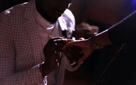 Wedding Bells Ug by Uganda Wedding Bells Ykee Benda Is Engaged News