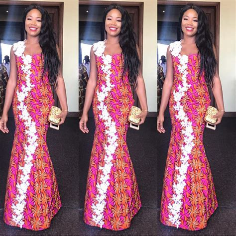 latest annkara gown styles latest ankara long gown styles african fashion ankara