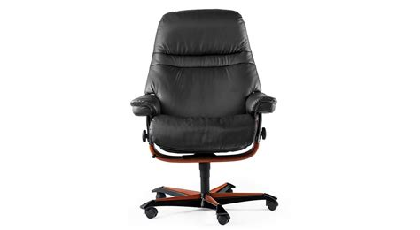 Stressless Office Chair by Circle Furniture Stressless Office Chair