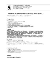 MODELO DE RELATÓRIO DE VISITA TÉCNICA.doc - Núcleo de Prática