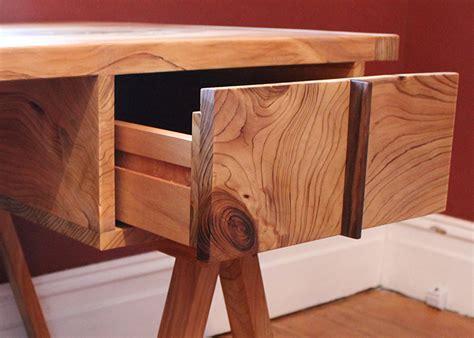 Custom made timber furniture sydney nathaniel grey