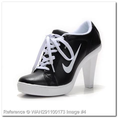 nike high heeled sneakers nike shoes high heel nike shoes
