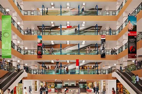 Factory Floor Plans High Street Mall Thane Shopping Malls In Mumbai