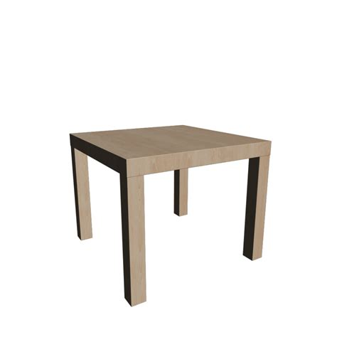 Ikea Side Table Lack Side Table Design And Decorate Your Room In 3d
