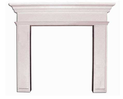 Plaster Cast Fireplace Surround by Hamilton Cast Fireplace Mantel Modern Ideas