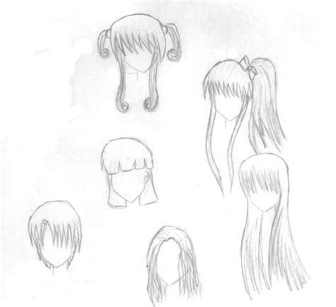 anime hair anime blog anime hair