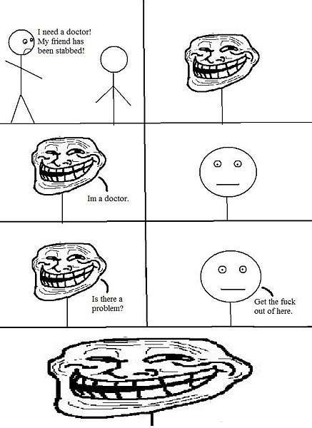 Troll Face Meme Pictures - funny troll face memes memes