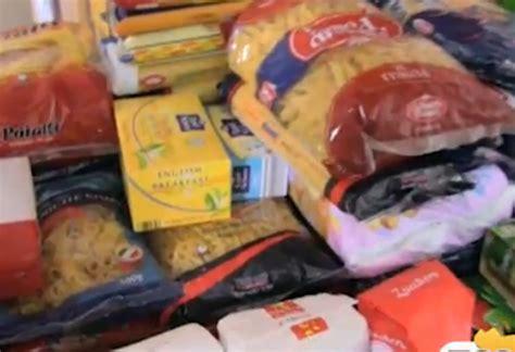 banco alimentare catania colletta alimentare oltre 400 tonnellate di alimenti