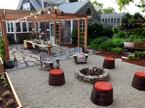 Sand Backyard Ideas by Photos Hgtv