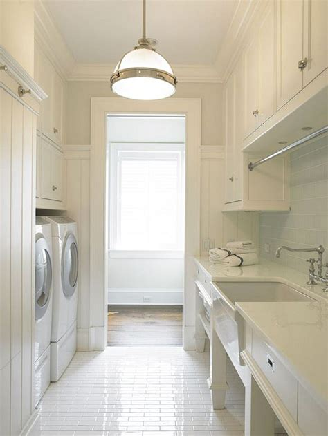 laundry room lighting ideas southern home with neutral interiors home bunch interior design ideas