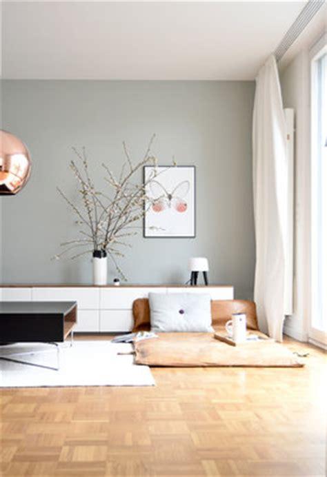 orientalische wandfarben grau als wandfarbe dezent und edel