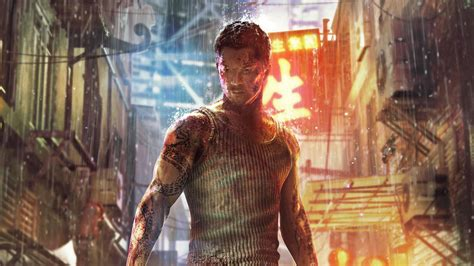 sleeping dogs sleeping dogs definitive edition review the laziest remaster yet craveonline