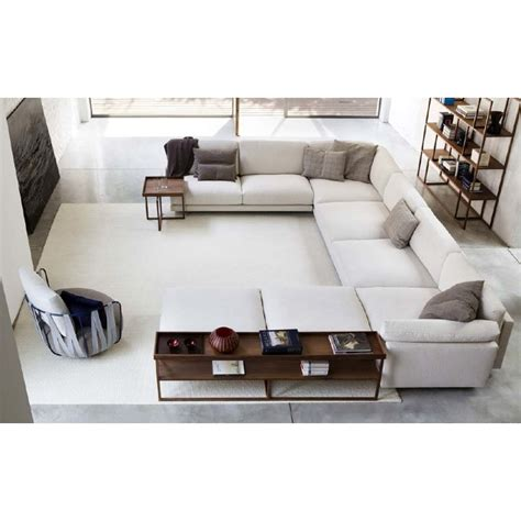 wide sectional couches extra wide sofa bathroom marvelous z gallerie ventura sofa