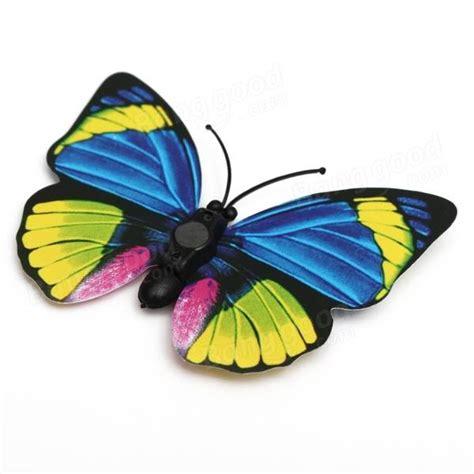 3d Decoration Butterfly Magnet 12pcs 3d butterfly wall sticker fridge magnet home decor applique us 2 99