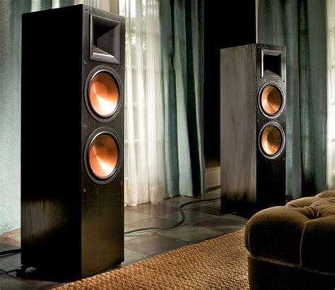 klipsch rf 7 ii loudspeakers