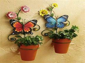 Flower Pots Designs by Accessories Gardening Flower Pots Decoration Ideas Clay