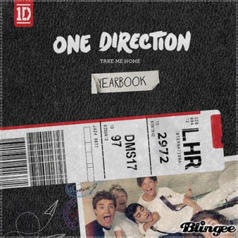 How One Sandwich Takes Me Home by One Direction Take Me Home 写真 130394876 Blingee