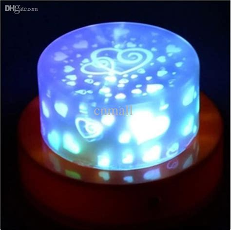 sleepy baby light 2018 led cake light baby light led projector
