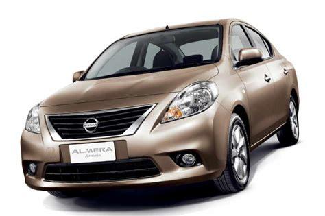 седан Nissan Almera 2012 в россии автомобильный журнал