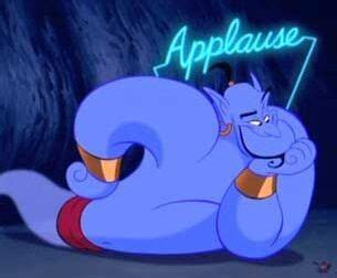 disney genie l vs and the enchanted l disneyfied