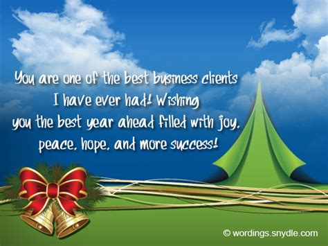 new year thank you message business new year messages wordings and messages